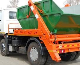 Иваново контейнеры для переработки мусора